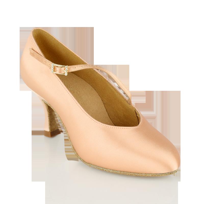 790434c3 Buty taneczne Ray Rose 116a-rockslide-light-flesh-standard-ballroom- ...