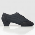 Ray Rose buty do tańca 465-halo-black-nubucklycra bok.jpeg