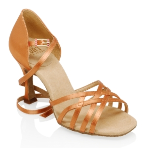 H860-X Kalahari Xtra Light Tan Satin