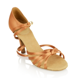 825-X Drizzle Xtra Light Tan Satin